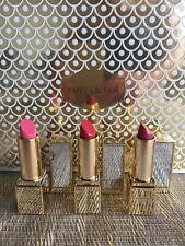 Estée Lauder Pure colour 3 Luxury lipsticks for the Price Of 1