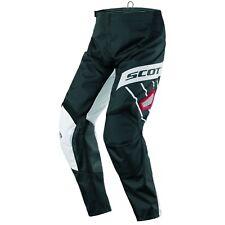 Scott 350 Dirt Pant Hose rot/schwarz Gr.32 Motorrad Motocross Enduro NEU MX