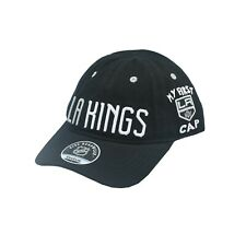 b19cd437 Los Angeles Kings Official NHL Reebok Face off Apparel Infant OSFM Hat Cap