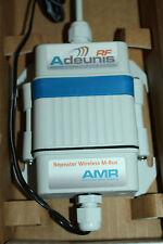 Wireless M-Bus Verstärker, ARF7923BA, Adeunis Reichweite bis zu 600 m