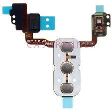 Ein An Aus Flex Lautstärke Schalter Power Volume Button Side LG G4 F500 F500S