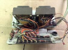 ROCK-OLA JUKEBOX SPEAKER OUTPUT TRANSFORMER UNIT