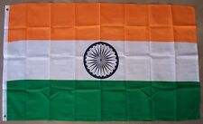 Flag 3x5 International Country India NEW Banner 2 grommets