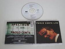 Paolo Conte/Live (CGD 2292-46432-2) CD Album