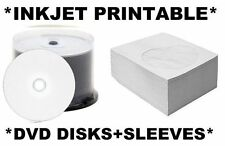 LG Blank DVD - Rs Discs