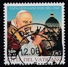 Vaticaan gestempeld 2013 used 1774 - Paus Johannes XXIII