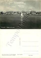 Cartolina di Ladispoli, panorama dal mare - Roma