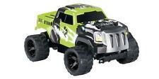 Spiel RC-Auto 1:18 Speed Buggy grün/grau Ferngesteuertes Auto Spielzeug