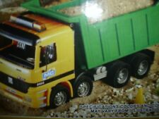 NEW 1:24 Scale  dump Truck Construction Vehicle Cars Model Toys