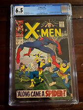 X-Men #35 CGC 6.5 First App. of Changeling (1967)