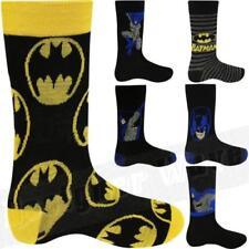 c04b414d480f Batman Socks for Men for sale | eBay