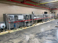 Klockner Blister Packaging Line, Model CP1200 - Pharmaceutical Packaging Machine
