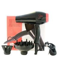 Style 101 By Sultra the Hottie Featherweight  black hairdryer