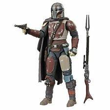 Star Wars | The Black Series | The Mandalorian 6-Inch Figure PRE-ORDER March2020