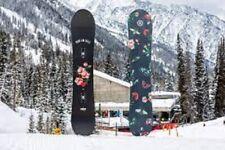 Ride Hellcat Womens Snowboard 2019 -  143 cm  NEW !