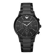 Emporio Armani AR2485 orologio uomo al quarzo-2 ANNI   DI  GARANZIA