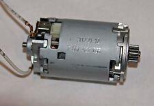 Motor Bosch GSB 12 VE-2  Gleichstrommotor 2607022859 (2607022096)