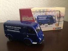 Corgi 1/43 Renault 1000KG Renault Service EX70514 Blue Model Car