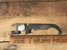 vtg sargent flat spanner wrench multi purpose tool