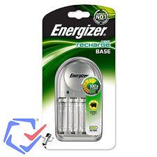 Universal Akkuladegerät Charger Ladegerät Mignon AA AAA Energizer BASE