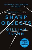 Sharp Objects,Gillian Flynn- 9780753822210