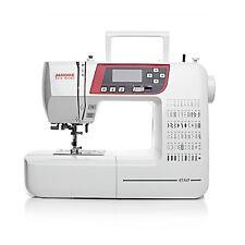 Janome Sewing Machine 49360 + Push Button Scissor New