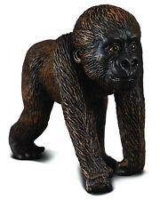 CollectA 88088 Western Gorilla Baby - Realistic Toy Ape Wildlife Replica - NIP