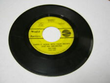Darin D Anna Bimbo/Your Love Is Strong 45 RPM
