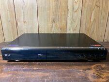LG BD390 WIFI Ready Smart Blu-Ray Player - Media Streamer