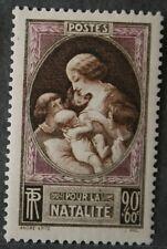 1939  FRANCE  Y & T N° 441  Neuf  * *  SANS CHARNIÈRE
