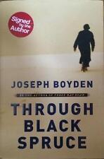 Joseph Boyden- Signed Hardbound Book