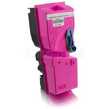 1 kompatibel Rebuilt Toner TK-825 Magenta Laserdrucker Kyocera KM-C 2500 Series