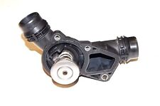 2000 - 2006 BMW X5 E53 ENGINE COOLING THERMOSTAT HOUSING ASSEMBLY OEM 7509228