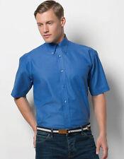 Camisas y polos de hombre Kustom Kit de poliéster