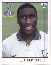 Merlin - Premier League 1995-1996 - Sol Campbell - Tottenham Hotspur - # 168