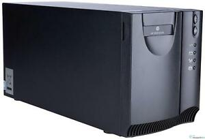HP AF450A T1500 G3 1400VA 950W 120V Tower UPS Battery Power Backup REF