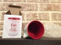 MIB Handwarmer mug lighthouse Bible Christian products proverb 3:5-6 Trust Lord