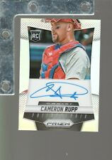2011-2014 Panini Baseball Various Autograph Auto/Relic Cards PICK FROM LIST!