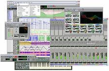 AVID Digidesign PRO TOOLS 7.0 le Genuino DVD con activación y contenido WIN XP