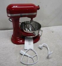 KitchenAid Professional 5 Plus Series 5-Quart Stand Mixer - Empire Red