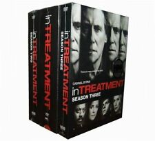 In Treatment - Complete Series ~ Season 1-3 (1 2 & 3) ~ NEW 20-DISC DVD SET