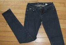HOLLISTER  Jeans pour Femme W 27 - L 32  Taille Fr 36 (Réf #S214)