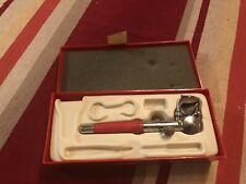 Paasche Fine Arts Type AB Airbrush Hand Piece USA Handpiece Air Brush VTG 021899