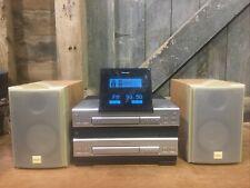 Pioneer XC-L5 /CT-L5 Super Mini System Speakers & Remote Control Faulty