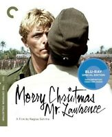 Merry Christmas, Mr. Lawrence [Criterion Collection] (2010, Blu-ray N (RÉGION A)