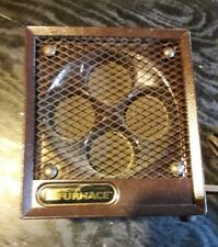 Vintage Pelko Micro Furnace Space Heater - Up To 1500 Watts / 5200 BTU's