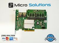 Dell W56W0 PERC H700 6Gb/s 512MB SAS RAID Controller Only for PowerEdge Servers