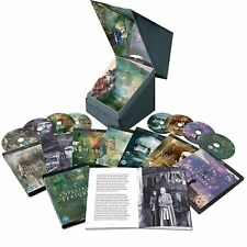 Andrei Tarkovsky: Sculpting Time - Blu-ray Deluxe Box Set