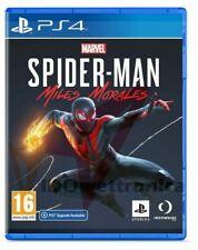 Videogioco Sony Interactive Marvel's Spider-man Miles Morales 0810027