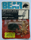 NOS Vintage Fred Bear Archery Converta Bow Quiver Adapter Traditional & Recurve